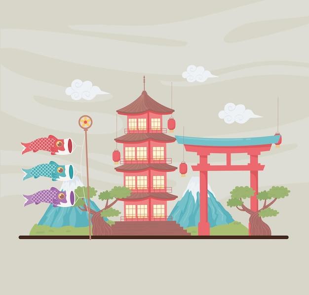 Японская культура и традиции