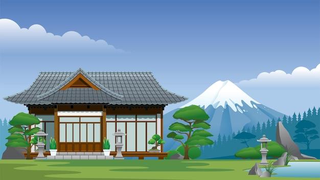 일본 전통 가옥
