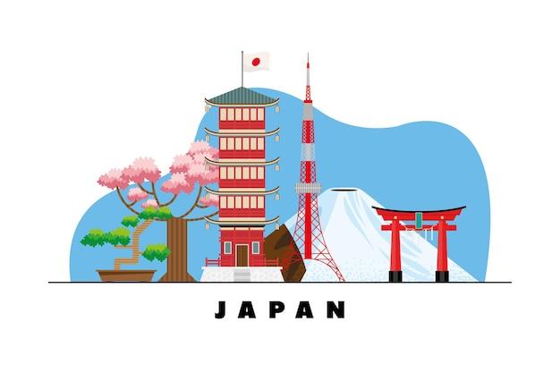 日本の文化カード