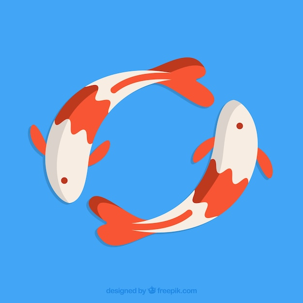 koi vectors photos and psd files free download rh freepik com koi fish victorville ca japanese koi fish vector