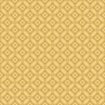 일본 원활한 패턴