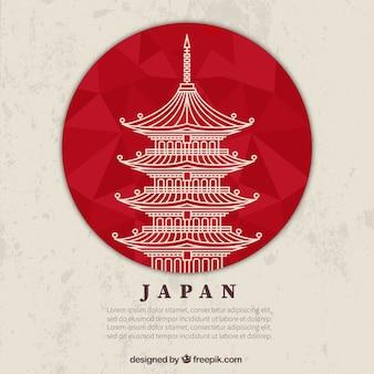 日本の寺院