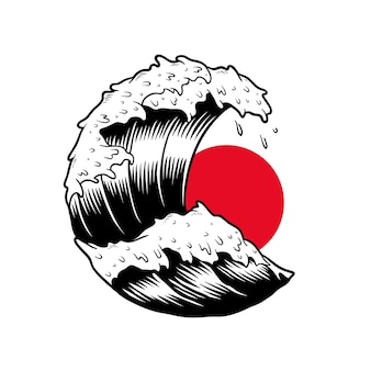 日本の伝統的なスタイル