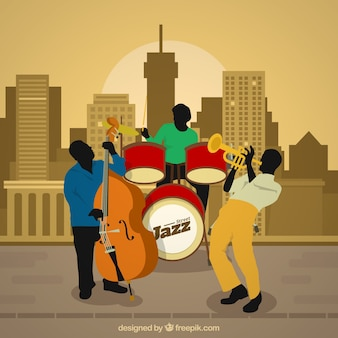 재즈 밴드
