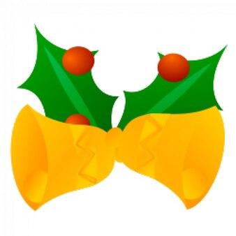 Jingle bells vector clipart