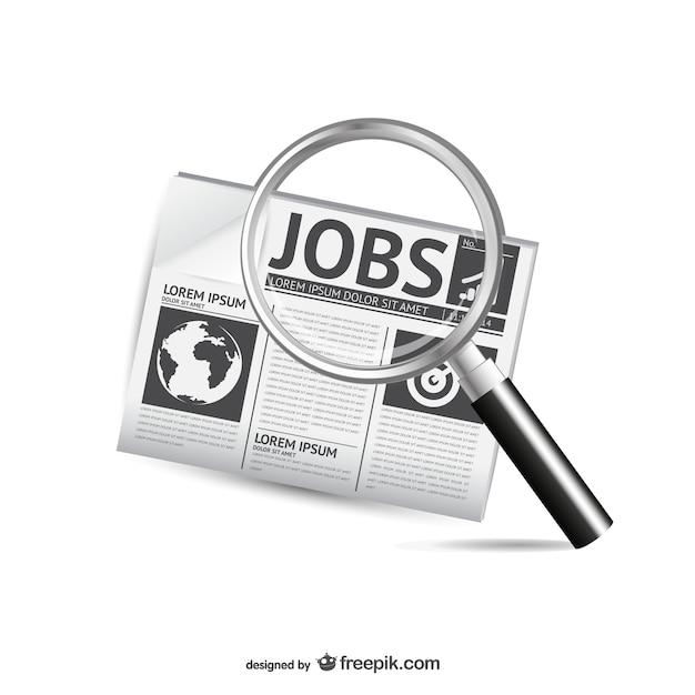 Training Job Seeker