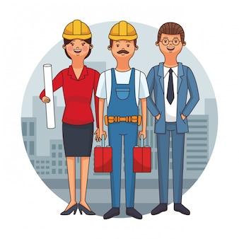 Работа и вакансии