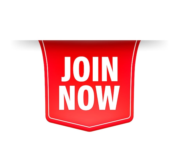 Join now red label