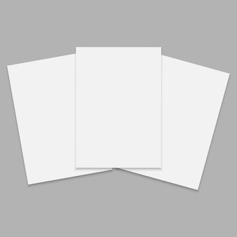 Journal or magazine with sheet