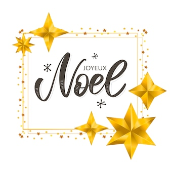 Joyeux noel background