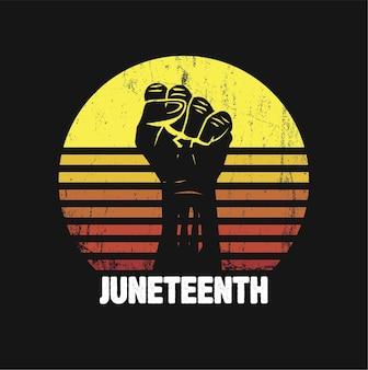 Juneteenth awareness