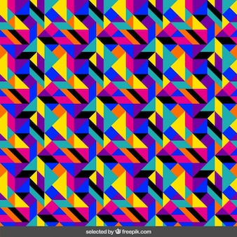 Kaleidoscope colorful background