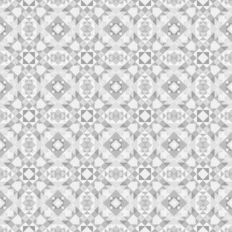 Kaleidoscope pattern. triangle geometric print
