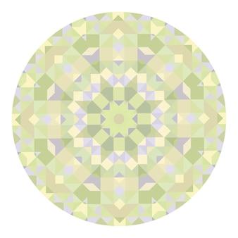 만화경 벡터 배경입니다. 추상적인 기하학적 낮은 폴리 패턴입니다. 삼각형 빛 배경입니다. 삼각형 기하학적 요소. 추상 삼각형 배경입니다. 벡터 기하학적 만화경입니다.