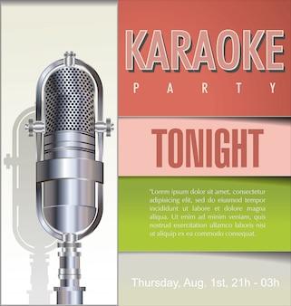 Karaoke certificate