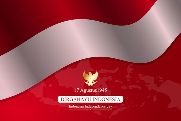 Kemerdekaanインドネシア