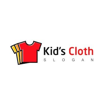 Kid Clothes Logo