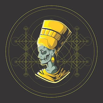 King egypt