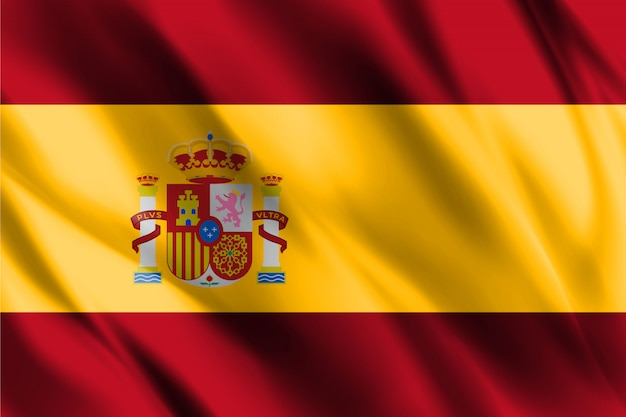 Kingdom of spain flag