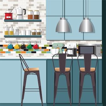 Kitchen ideas & design