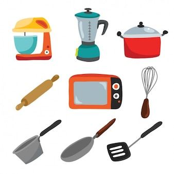 Kitchenware design