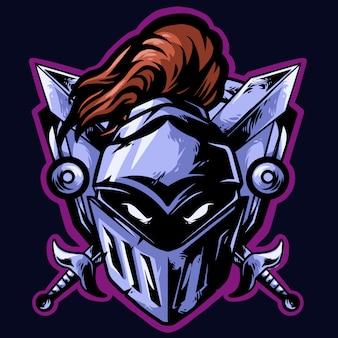 Knight esport logo