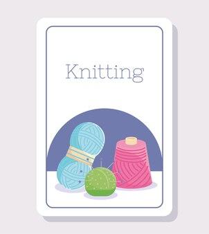 Knitting needles cartel