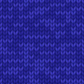 編み物パターン
