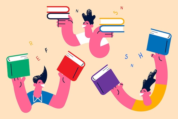 Концепция обучения алфавиту знаний