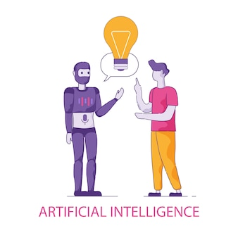 Knowledge transfer from human to humanoid