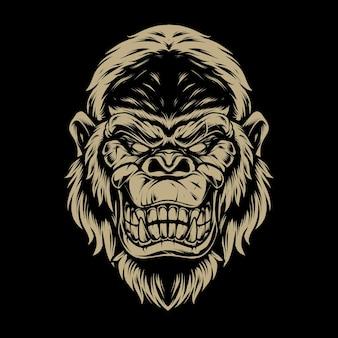 Kong иллюстрация 3