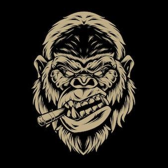 Kong иллюстрация 5