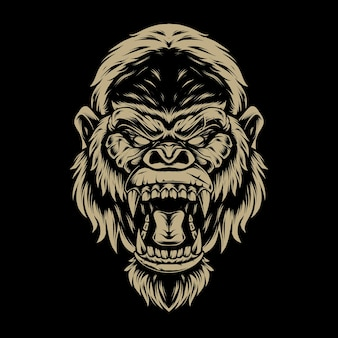 Kong иллюстрация 6
