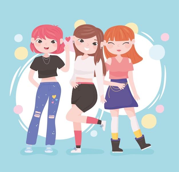 K-popアジア文化