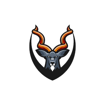 Kuduのロゴデザイン