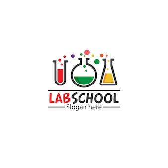 Lab school