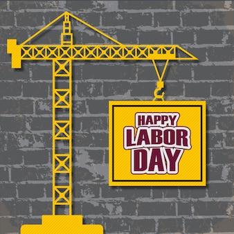 Labor day civil engineering tool