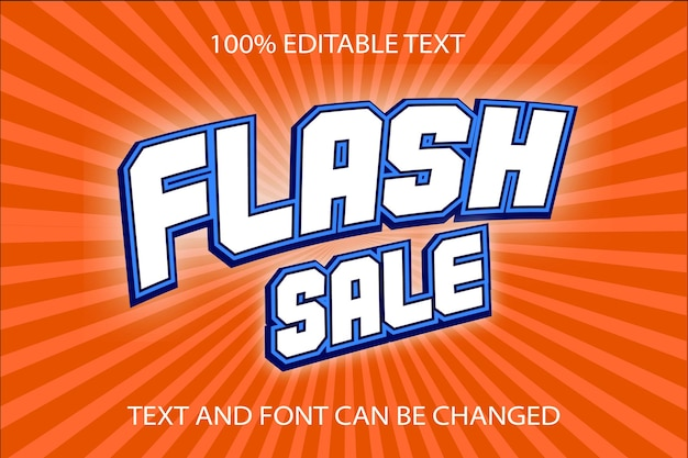 Labor day editable text effect comic style
