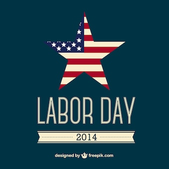Labor day grafica