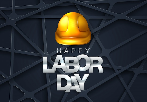 Labor day. international labour day. happy labour day vector illustration