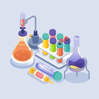 Laboratory glasswear