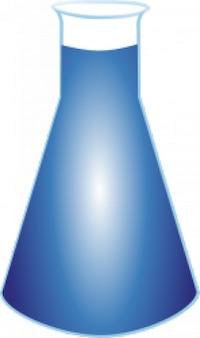 Laboratory item vector