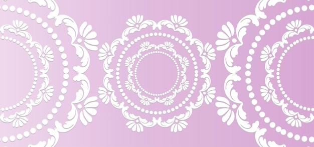 Lace background