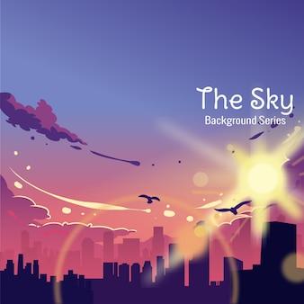 Last sky