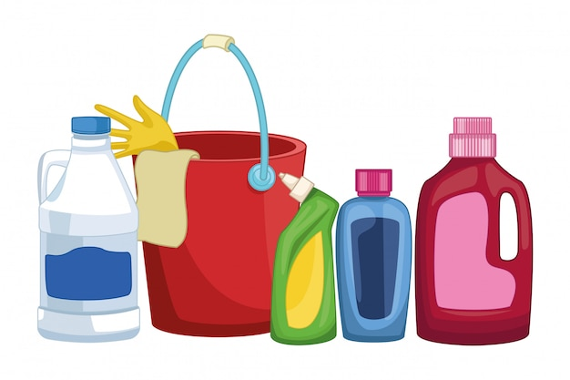Laundry wash and cleaning accesories