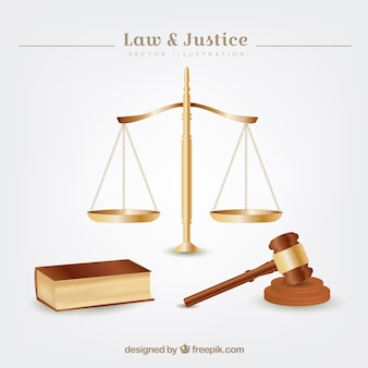 Law and justice elements