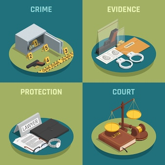 Закон и справедливость