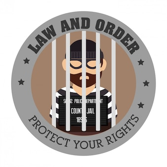 Law and order design