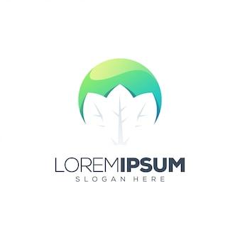 Логотип листа