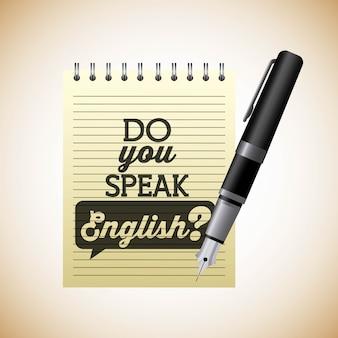 영어 디자인 배우기